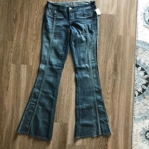 Hippie Laundry Jeans Women's size 5